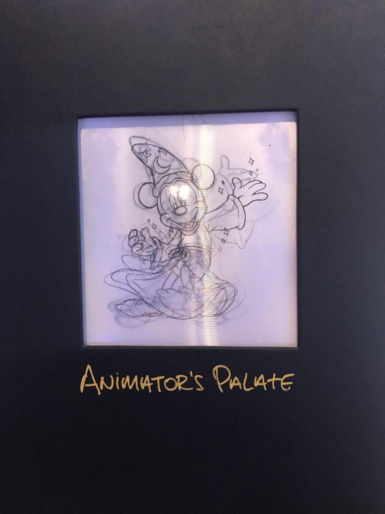 Animator's Palette