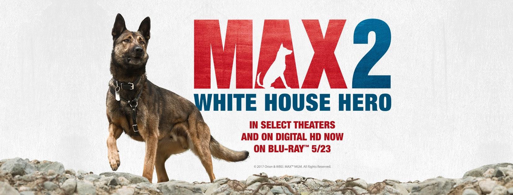 Max 2: White House Hero