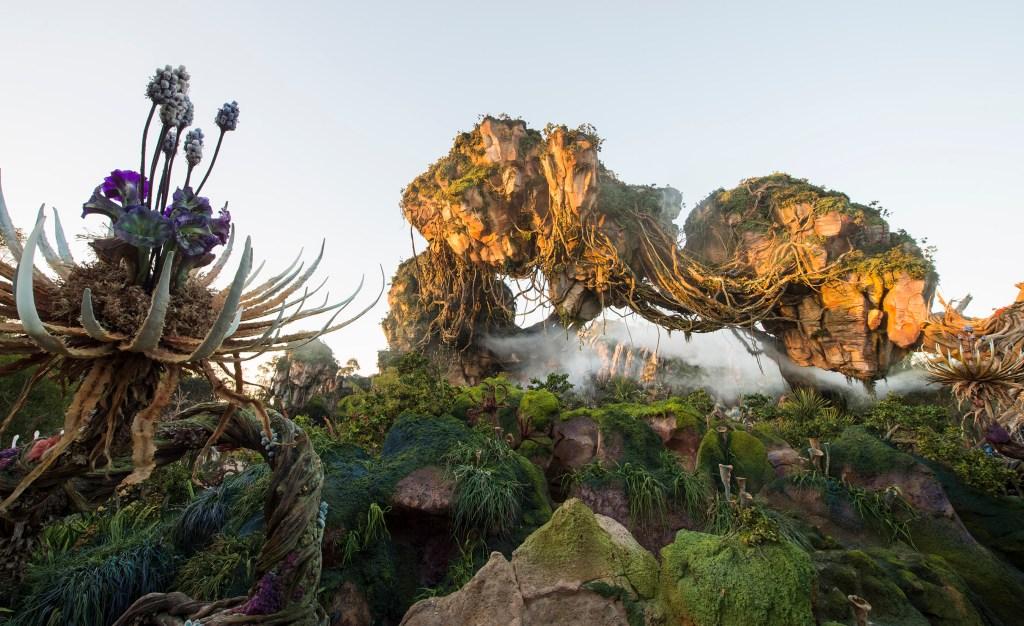 What's new at Walt Disney World in Summer 2017