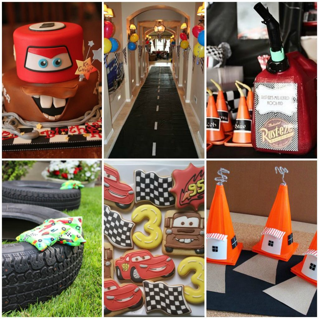 Disney pixar cars party ideas the momma diaries