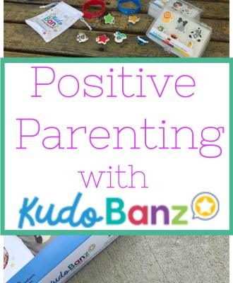 Positive Parenting with Kudo Banz