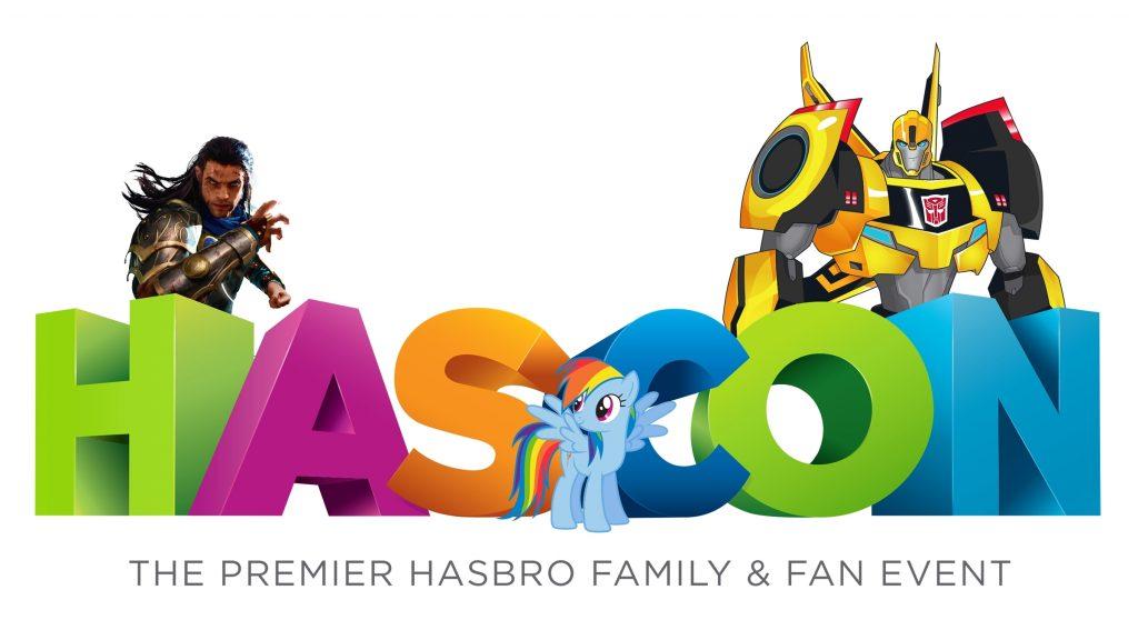 HASCON 2017