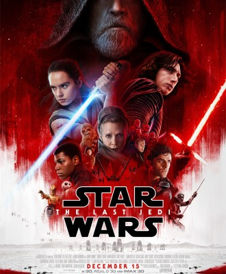 Star Wars: The Last Jedi NEW Trailer + EXTRAS!