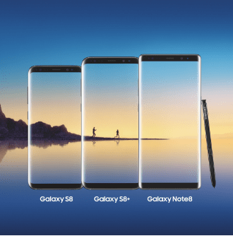 A New Samsung Phone for the Holidays!