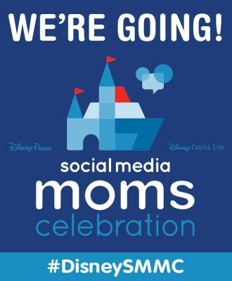 We're Going to the 2018 Disney Social Media Moms Celebration! #DisneySMMC