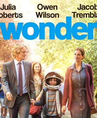 Choose Kind with Wonder the Movie + Free Printable