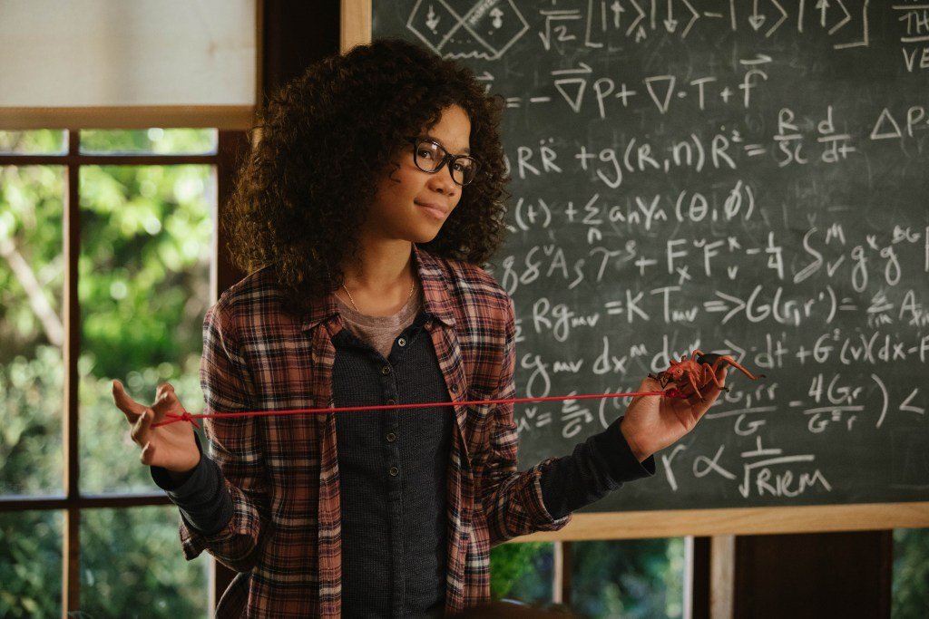 Why Kids need to see A Wrinkle in Time