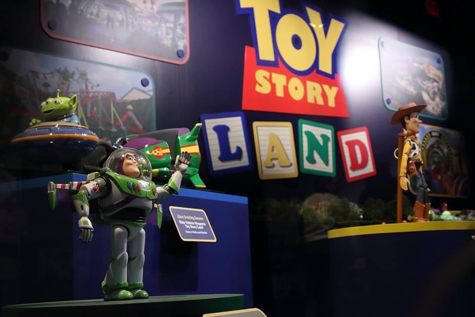 Toy Story Land Disney's Hollywood Studios