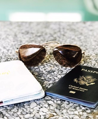 5 Travel Essentials to Never Leave Home Without