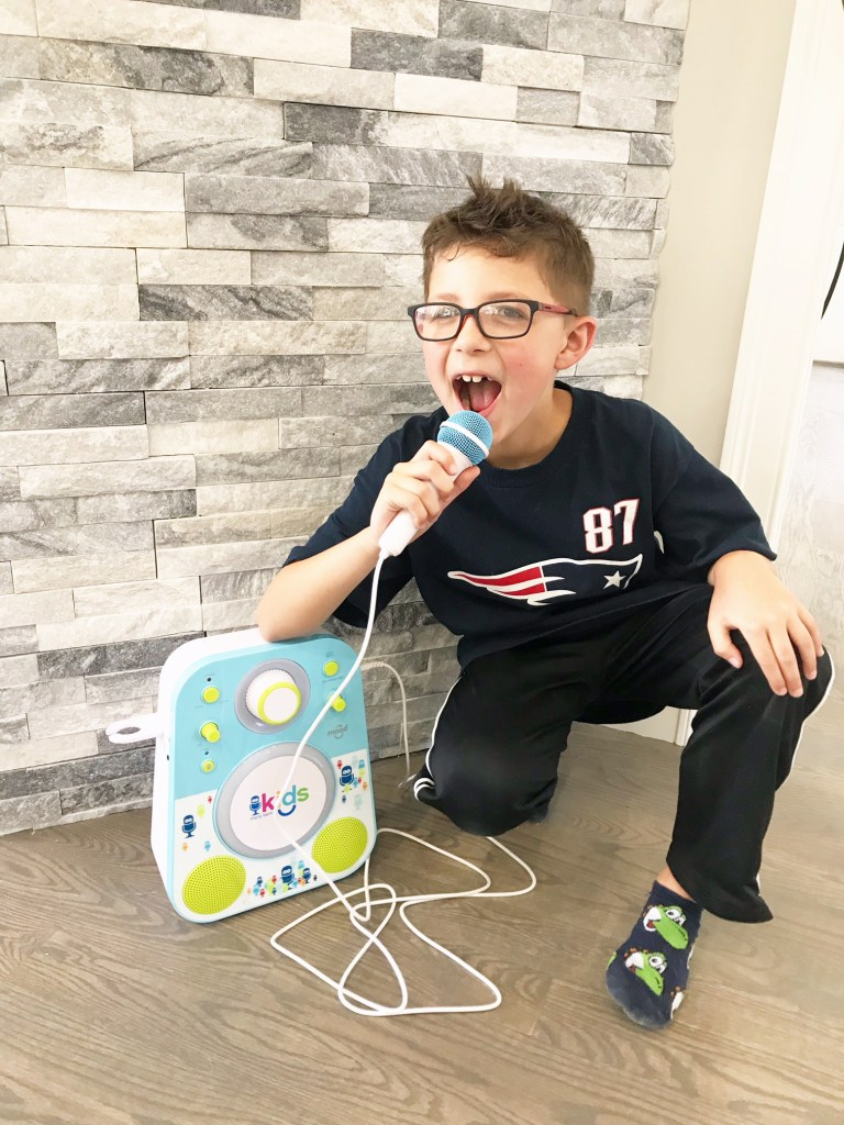 Why singing is important to child development
