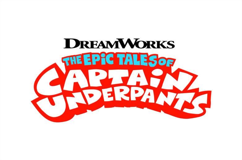 Captain Underpants on Netflix