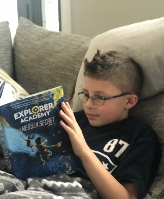 BOOKS YOUNG EXPLORERS WILL LOVE