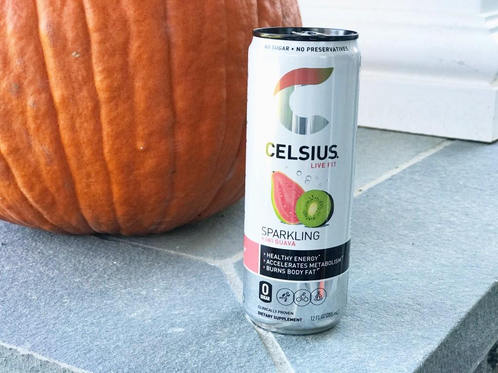 Celsius Sparkling Drink