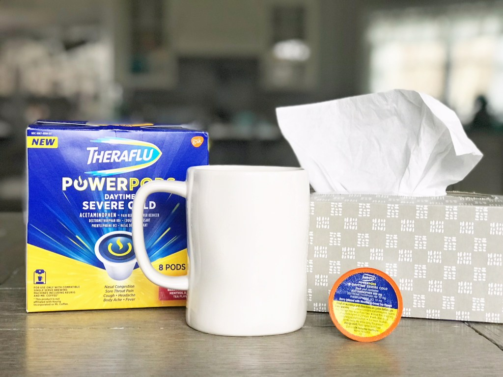 Easy Ways to Fight Cold and Flu Symptoms