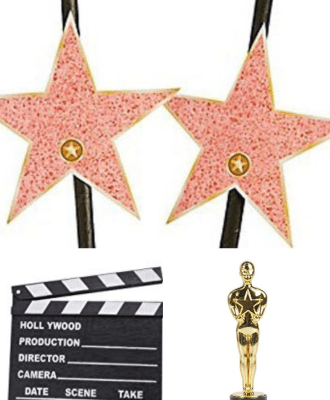 15 Must Haves for Your Oscar Party
