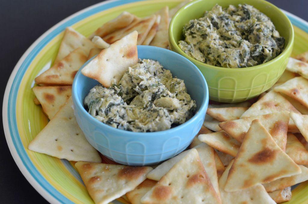 keto friendly spinach artichoke dip, keto friendly appetizers
