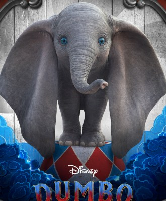 DUMBO Activity Sheets + Character Posters