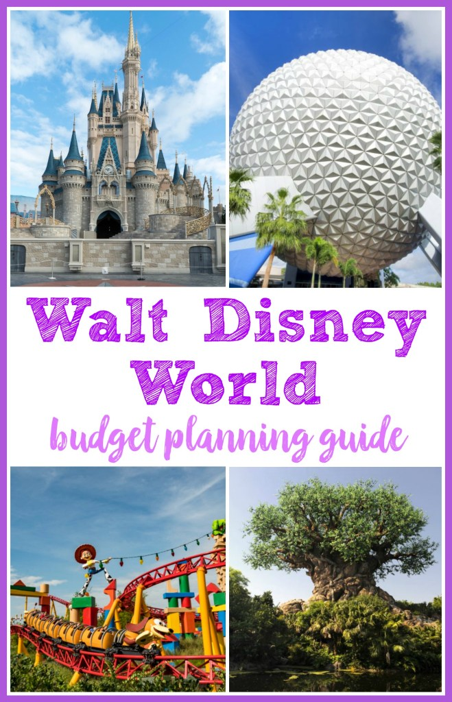 Disney World Budget Planning Guide, Walt Disney World Budget plan, Budget Friendly Disney World, Disney World on a Budget, #DisneyWorld, #NowMoreThanEver, #DisneySMMC