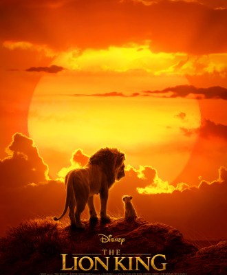 Disney's The Lion King Trailer You Need to See