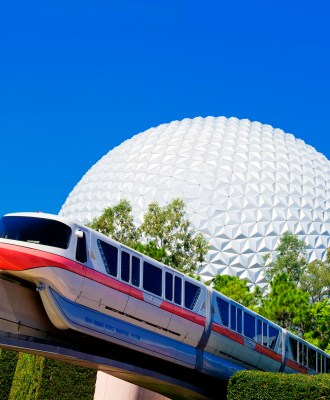 The Best Epcot World Showcase Secrets