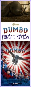 dumbo parent review