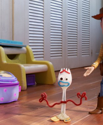 Toy Story 4 Official Trailer + Images!
