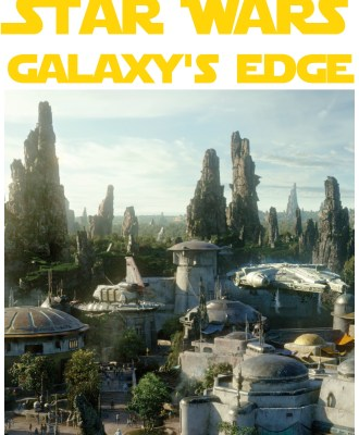 Galaxy's Edge Opening Day: Planning Tips for Star Wars Land