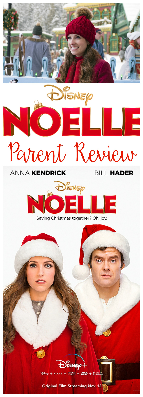 Noelle Parent Review