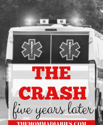 The Crash: 5 Years Later