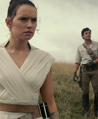 Star Wars: The Rise of Skywalker Thoughts from a Casual Fan PLUS Best Quotes!