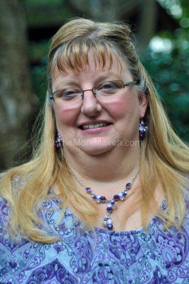 Cindy Schultz The Mom Maven http://themommaven.com