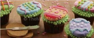 Easy Recipes-Sweet Treats for your Easter Celebration
