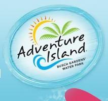 Adventure Island Opens March 10