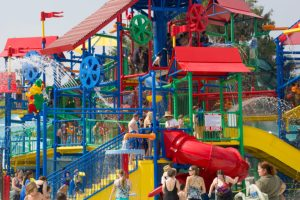 LEGOLAND Florida Water Park Opens Today