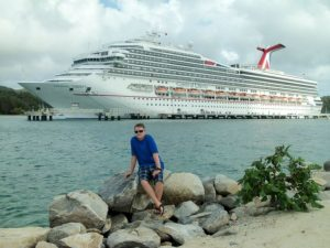 Wordless Wednesday-Graduation Cruise