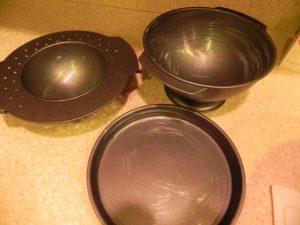 Easy Chocolate Dome Cake Recipe