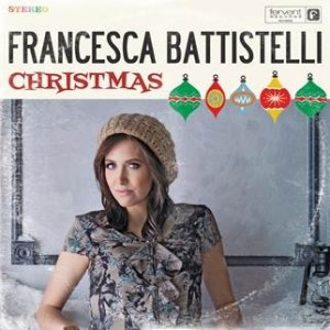 Holiday Guide-Christmas by Francesca Battistelli