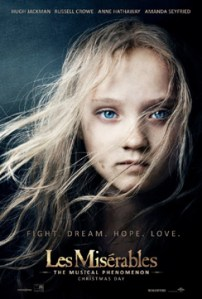 Holiday Guide-Les Miserables Review