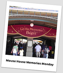 Mouse House Memories 2014