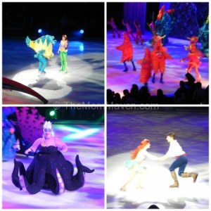 Family Entertainment: Disney on Ice Rockin' Ever After Review