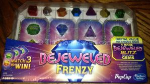 Bejeweled Frenzy Review
