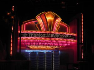 Mouse House Memories: The Great Movie Ride