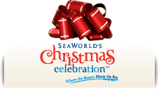 SeaWorld Christmas Celebration 2013