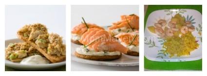 Easy recipes-seafood recipes