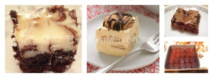 easy dessert recipes TheMomMaven.com