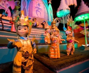 """Disney Parks Celebrates 50 Years of """"It's a Small World"""""""