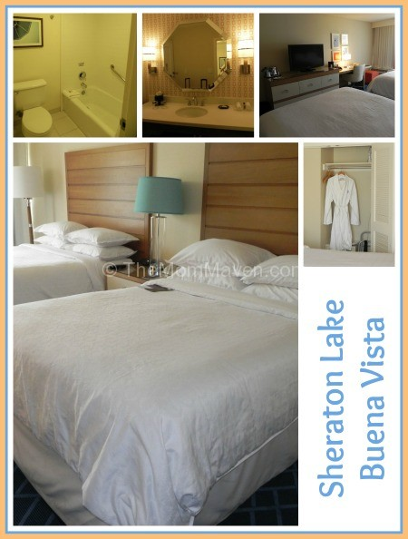 Sheraton Lake Buena Vista Resort Family Bunkbed Room Forum