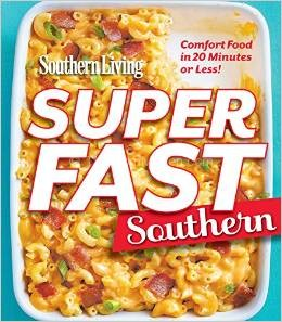 Superfast Southern Comfort food in 20 minutes or less-TheMomMaven.com