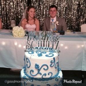 Wedding Photos-Reception #schultzwed14