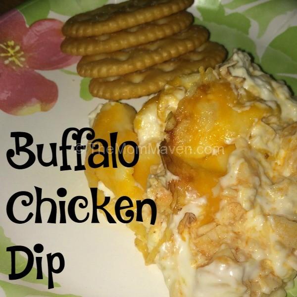 Buffalo Chicken Dip Blue Cheese Food Network